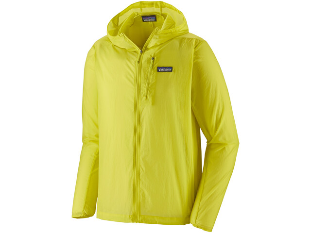 Patagonia Houdini Chaqueta Hombre, chartreuse